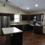 Senior Duplex Kitchen
